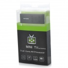 OURSPOP MK808B Dual Core Android 4.1 Google TV Player w/ Bluetooth / 8GB ROM / TF / HDMI - Black