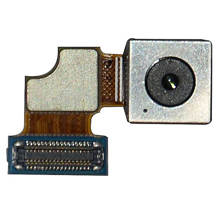Buy Samsung Replacement Back Camera Module for Galaxy S3 i9300 - Golden + Grey with Litecoins with Free Shipping on Gipsybee.com