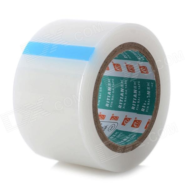 Buy Dust Remover Adhesive Tape for LCD / Screen Protection PE Film (7cm) with Litecoins with Free Shipping on Gipsybee.com