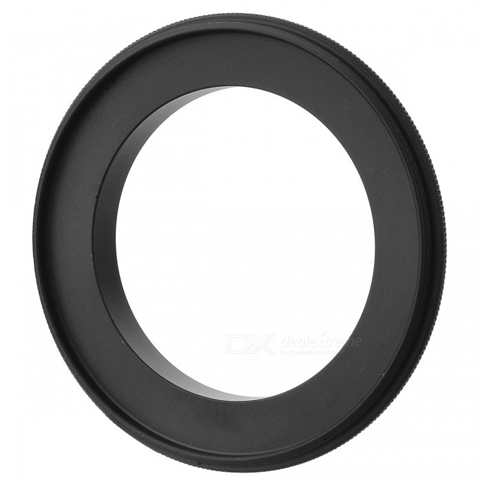 67mm Aluminum Lens Reversal Filter Adapter Ring for Canon EOS