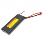 GE POWER 7.4V 5000mAh 30C Li-ion Battery Pack for R / C Helicopter