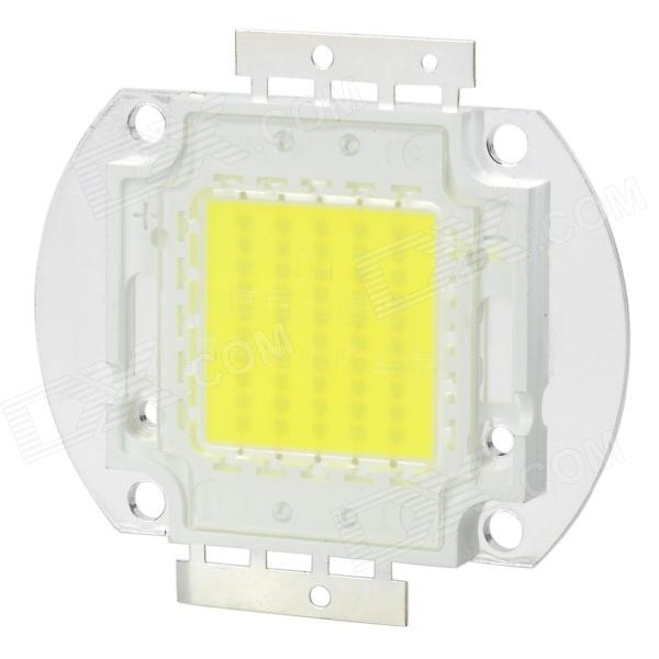 JR-50W-W 50W 5000lm 6500K Cold White LED Module 30-36V for sale in Bitcoin, Litecoin, Ethereum, Bitcoin Cash with the best price and Free Shipping on Gipsybee.com