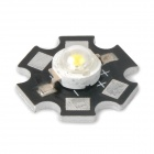 1W 7000K 90lm Cold White Light LED Emitters