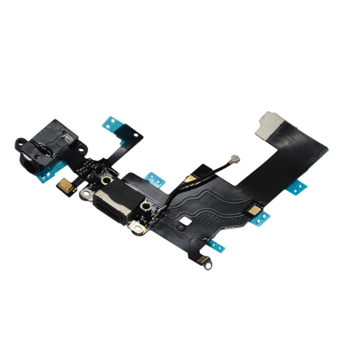 replace charging port iphone 5 replacement charging dock port connector flex cable for 17960