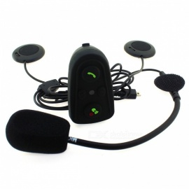 HM-508-Motorcycle-Bluetooth-v20-2b-EDR-Headset-Support-Hands-Free-Black