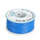 7005 DIY PCB Kupfer Core Jumper Kabel Wire-Single Leiter Coil - Blau (250m)