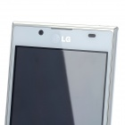 "LG P705 Optimus L7 Android 4.0.3 WCDMA Bar Phone w/ 4.3"" Capacitive Screen, Wi-Fi and GPS - White"