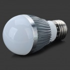 YouOkLight YK0034 E27 3W 350lm 3500K 6-SMD 5730 LED Warm White Lamp