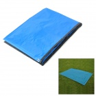 NatureHike-NH Folding 2-henkinen retkeily / Mat - Deep Blue