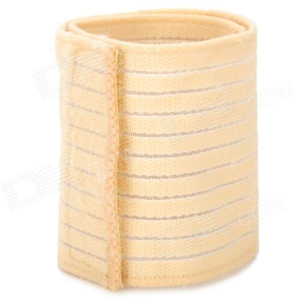 Buy Sports Elastic Wrist Support and Protective Wrap (Pair) with Litecoins with Free Shipping on Gipsybee.com