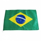 Flag of Brazil - Large 1.5-Meter Size