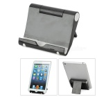 Universal 270 Degree Rotary Desktop Holder Stand for Tablets / Cellphones - Black