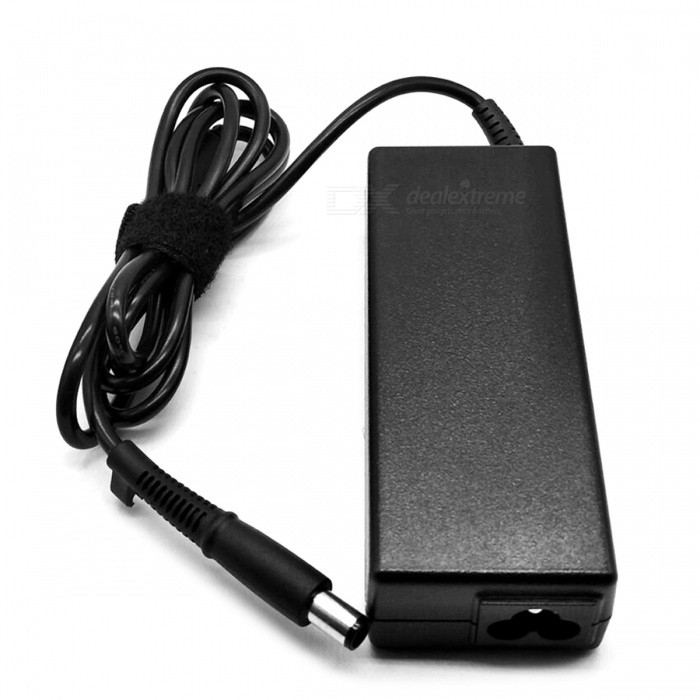 19V 7.74 x 5.0mm AC Power Adapter for HP Laptops - Black (100~240V)Power Adapters<br>Quantity1 DX.PCM.Model.AttributeModel.UnitForm  ColorBlackMaterialABSTypeLaptopsCompatible BrandHPCompatible ModelHP LaptopsPower AdapterOthers,N/ATip Diameter7.4 x 5.0Input Frequency50~60 DX.PCM.Model.AttributeModel.UnitInput Voltage100~240 DX.PCM.Model.AttributeModel.UnitOutput Current4.74 DX.PCM.Model.AttributeModel.UnitOutput Voltage19V DX.PCM.Model.AttributeModel.UnitShade Of ColorBlackForm  ColorBlackPacking List1 x Power Adapter<br>
