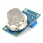 FC-22-A MQ-2 Combustible Gas Sensor Module for Liquefied Gas / Propane / Hydrogen - Blue + Silver