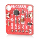 Triple-axis Magnetometer Board