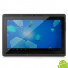 Megafeis M700 7″ Capacitive Touch Screen Android 4.0 Tablet PC w/ Wi-Fi / TF – Black + White