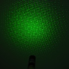 5mW 532nm Gypsophila Green Laser Pointer w/ 18650 Battery / Charger