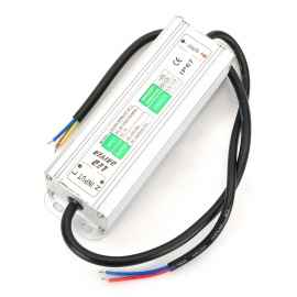 Water-Resistance-80W-External-LED-Power-Supply-Driver-Silver-(857e265V)