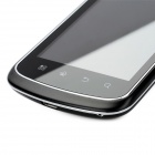 "Tesveden T101 Android 4.0 GSM Phone w/ 3.5"" Capacitive Screen, Wi-Fi, Quad-Band and Dual-SIM - Black"