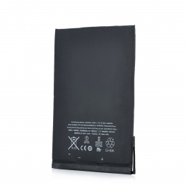 Replacement-Rechargeable-4440mAh-Li-ion-Battery-for-Ipad-MINI-Black