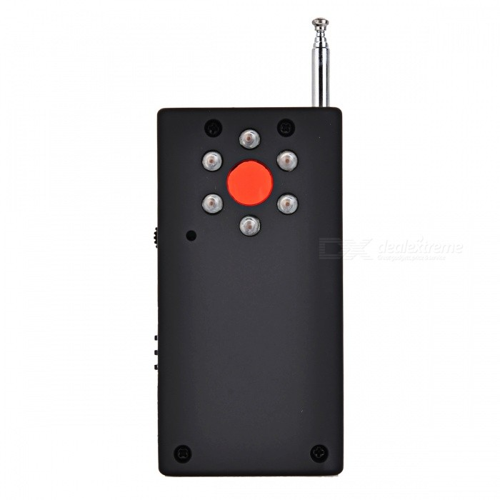 Wireless RF Signal Detector Detect Hidden Camera Device ...