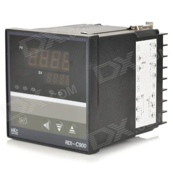 REX-C900 Intelligent Temperature Controller - Black