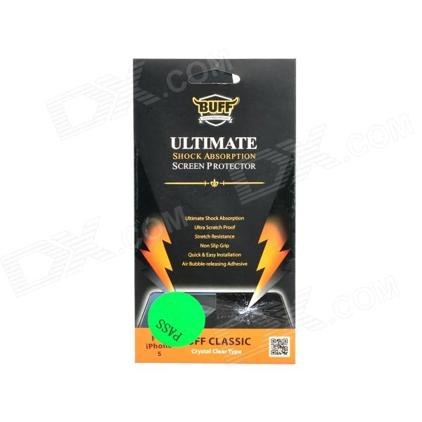 Ultimate Shock Absorption Screen Protector