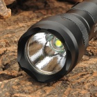 UltraFire WF-502B 930lm 5-Mode White Flashlight w/ Cree XM-L U2 - Black (1 x 18650)