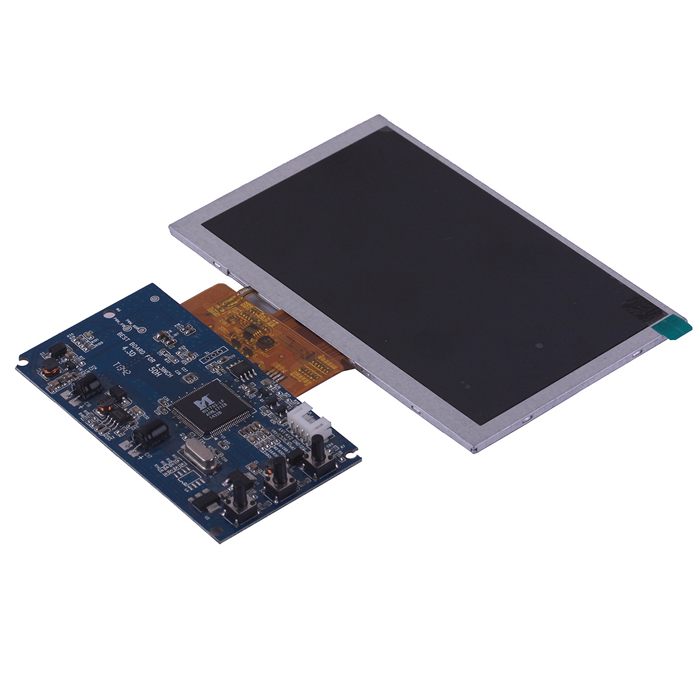 DIY-HD-5-TFT-LCD-Display-Module-Set-(480*800)