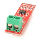 MAX485 TTL to RS485 Adapter Module for Singlechip - Red