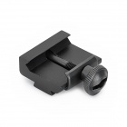 C005 20mm to 11mm Picatinny Convert Mount Adapter - Black