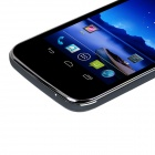"Beidou LA-Q1 Quad-Core Android 4.1.1 WCDMA Smart Phone w/ 4.7"" IPS, Wi-Fi and GPS - Blue"