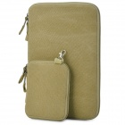 Protective-116-Canvas-Laptop-Sleeves-for-Air-116-Deep-Beige