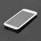 "Coolpad 7295 Quad-Core WCDMA Android 4.1.2 Bar Phone w/ 5.0"" Capacitive Screen and Wi-Fi - White"