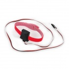 SKYRC SK-600040-01 Temp Sensor Cable for R/C Toy - Red + Black + White (47cm)