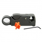 Ou Bao 332B Rotary Cable coaxial Stripper - Gris