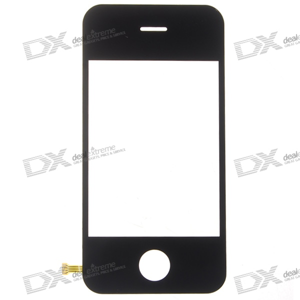 Replacement Touch Screen/Digitizer Module for ScIphone S688/V188/i68/i9  (SKU13241)