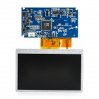 DIY-2-Channel-Video-Input-45-TFT-LCD-Display-Module-Black-2b-Blue-2b-Silver-White