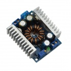 Car 150W DC 8~32V to 9~46V Boost Converter Regulator for Laptop