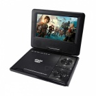 NS-758-Portable-7-Rotational-Rechargeable-Multi-Media-DVD-Player-w-SD-Black-2b-Silver