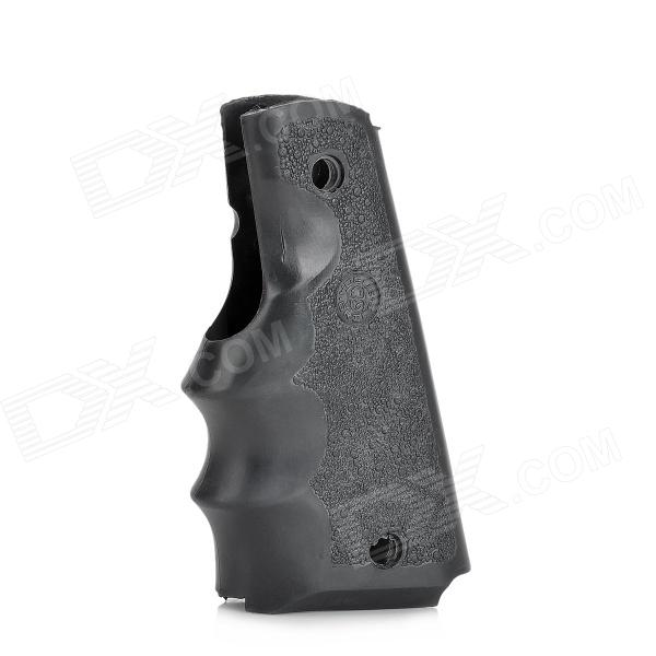 Plastic Hand Grip for 1911 Gun for sale in Bitcoin, Litecoin, Ethereum, Bitcoin Cash with the best price and Free Shipping on Gipsybee.com