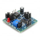 Relay Control Module Time Delay Switch - Blau + Schwarz