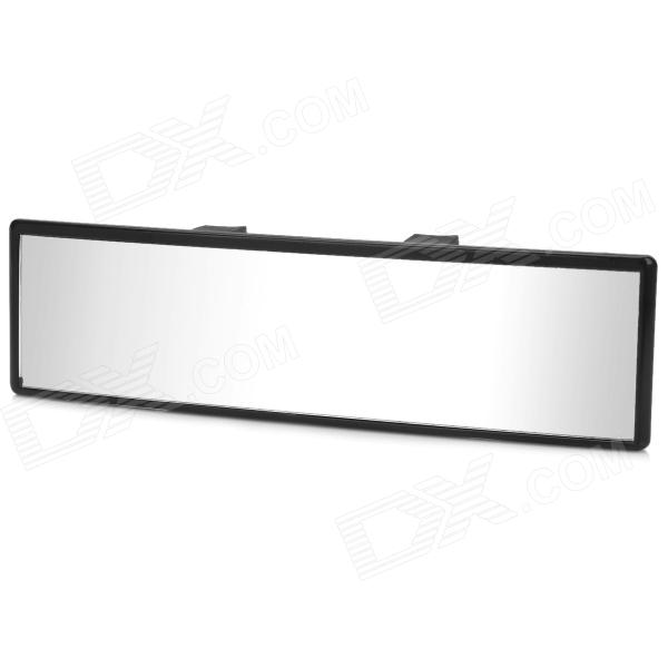Buy SY-005 Universal Rearview Anamorphoscope w/ Clip for Car - Black with Litecoins with Free Shipping on Gipsybee.com