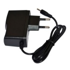 AC Power Charger Adapter for Ramos / Cube / Newman / Vido - Black (EU Plug / 100~240V / 2.5 x 0.7mm)