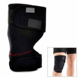 Beauty & Health Bath & Shower Analytical 1 Pcs Professional Adjustable Knee Support Strengthened Gel Knee Brace Strap Breathable Leg Knee Pads Scrub Bodys Treatmen Selected Material