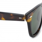 OREKA 2140 Cool UV400 Polarized Anti-glare Resin Lens Sunglasses - Testudinarious + Jasper