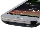 "9500mini Android 4.1.1 GSM Bar Phone w/ 3.5"" Capacitive Screen, Quad-Band and Wi-Fi - Black + Grey"