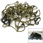 Elastic-Stretchy-Rubber-Rope-Cargo-Luggage-Organizer-Fixing-Net-w-Hooks-for-Off-road-Vehicle