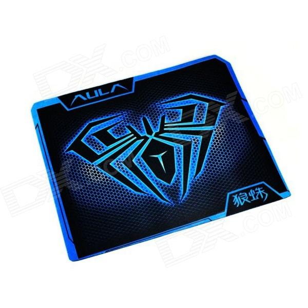 AULA Spider Super Special CS CF Game Mouse Pad - Black (30*23cm) for sale in Bitcoin, Litecoin, Ethereum, Bitcoin Cash with the best price and Free Shipping on Gipsybee.com