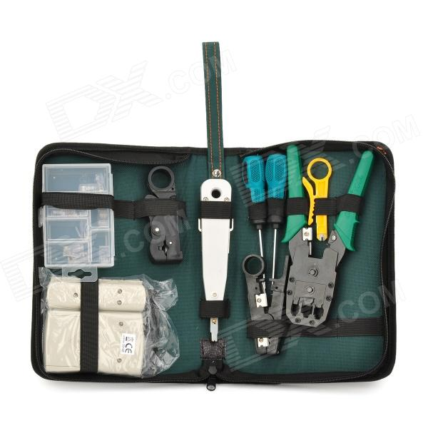 WLXY-Network-Computer-Maintenance-Tool-Set-Bluish-green